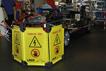 8000 Hybrid/EV Folding Safety Barrier