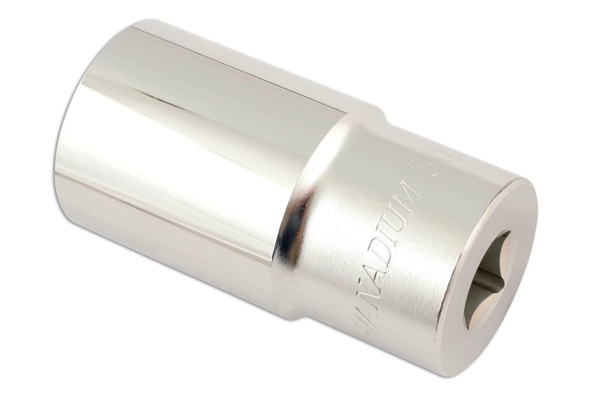 """Laser Tools Deep Socket 1//2/""""D 30mm 1995"""