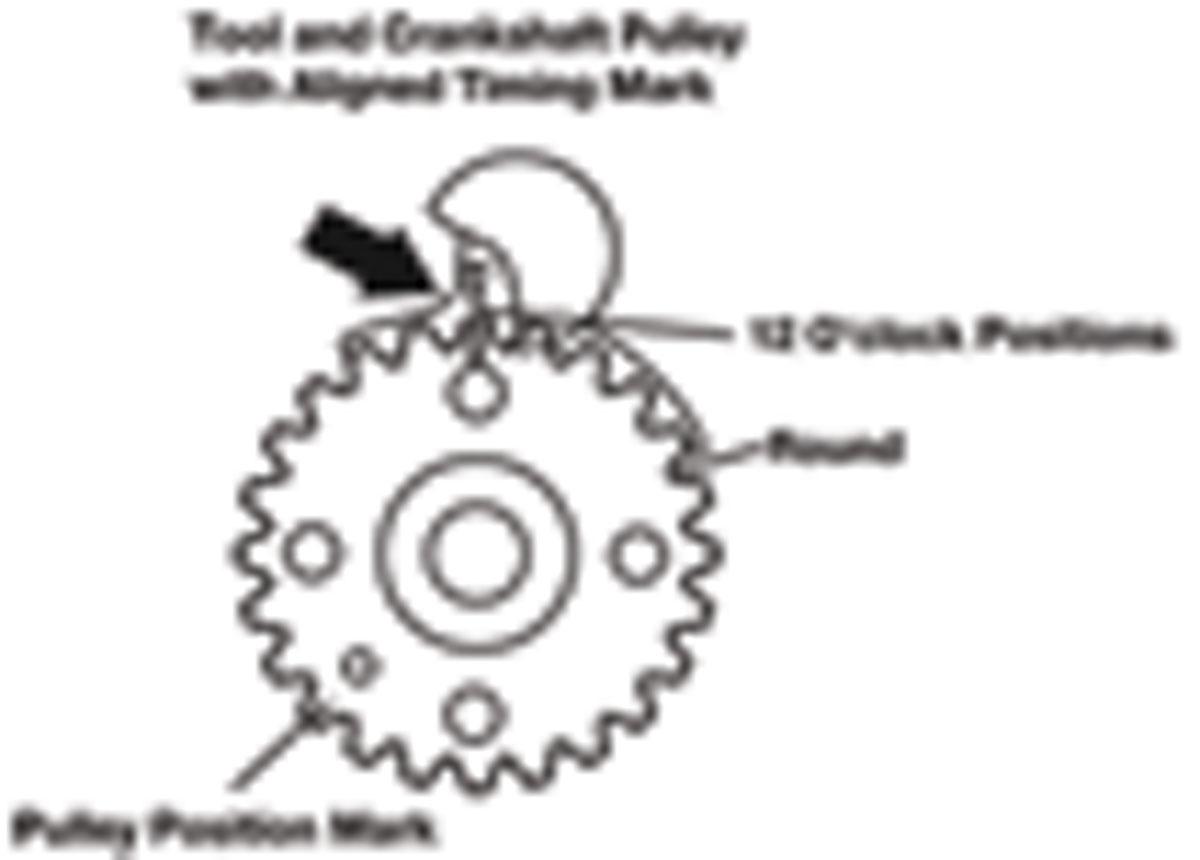 locking tool set - vag