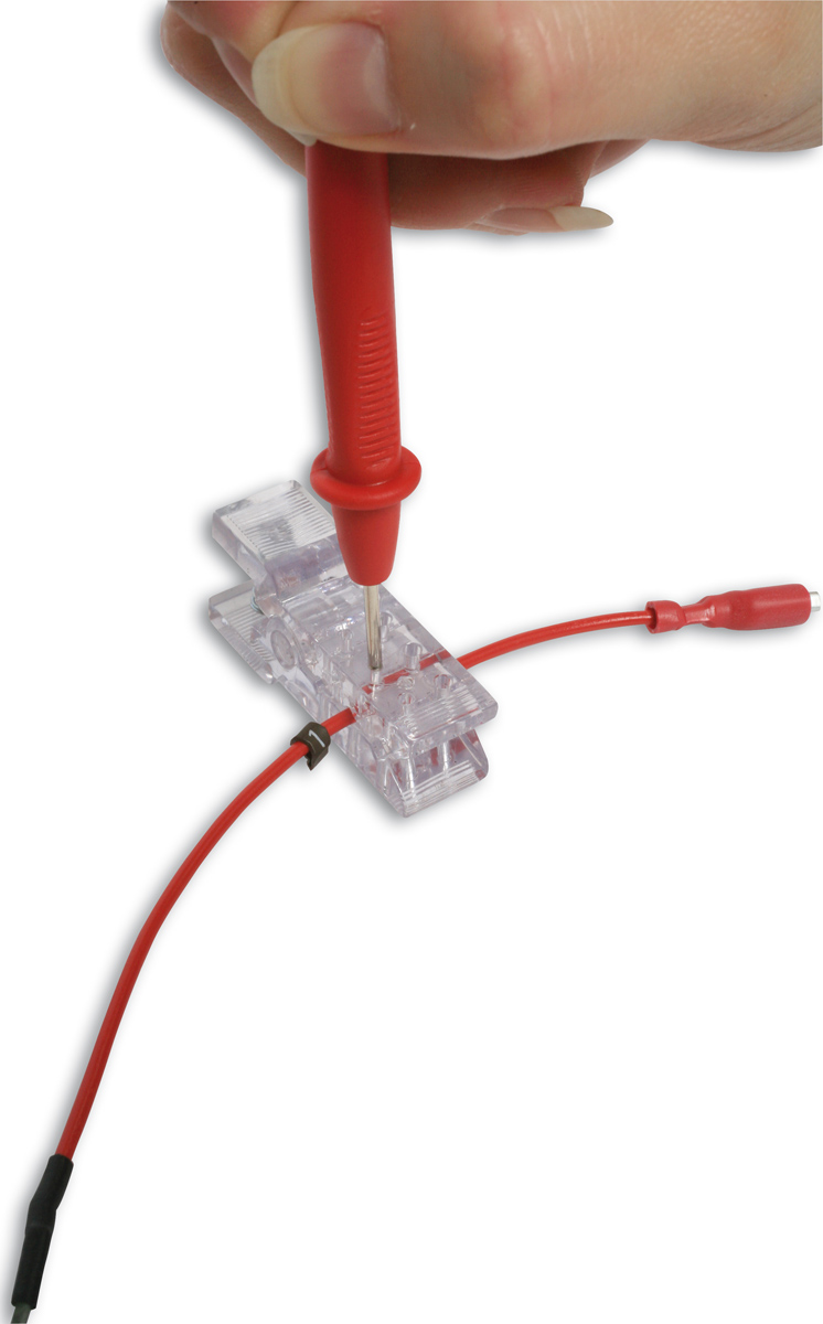 Wire Piercing Guide Part No 3996 Part Of The Electrical Range