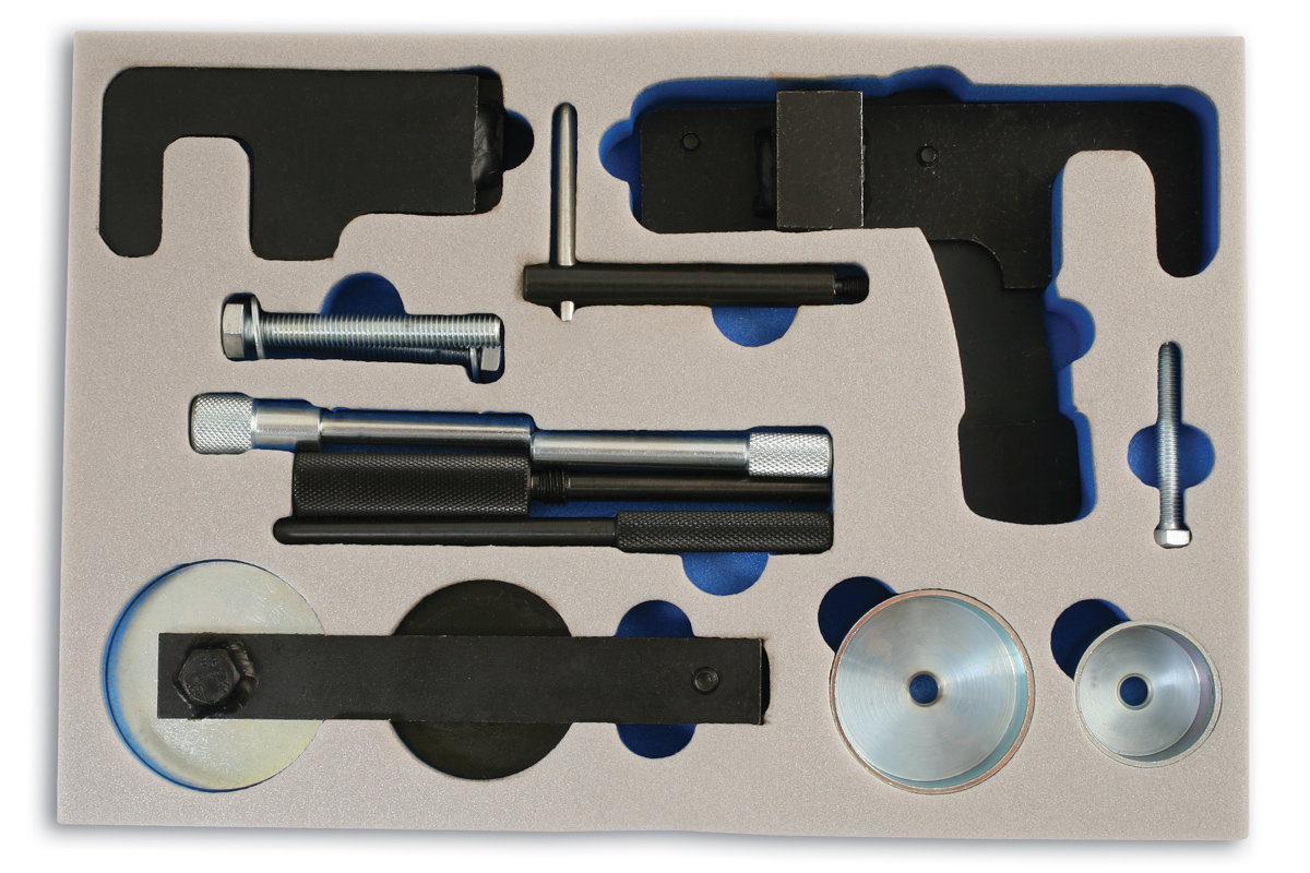 Timing Tool Kit - GM Engines | Part No  4076 | Part of the Renault