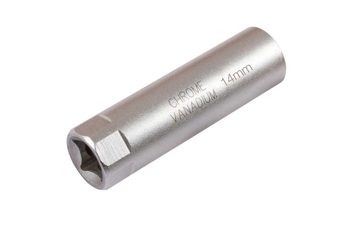 Laser 4376 Plug Socket 3//8 d 14 mm Thin Wall