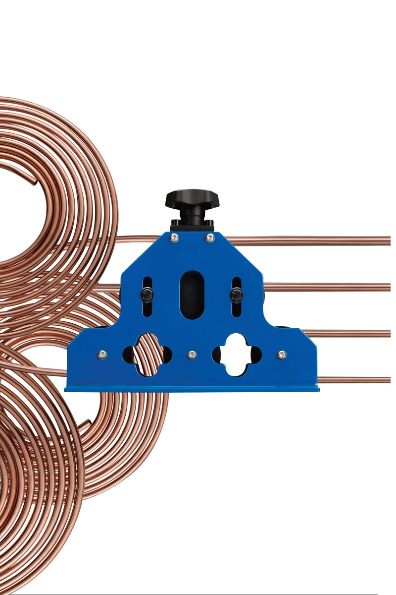 tube straightener 475mm127mm part no 5968 part of