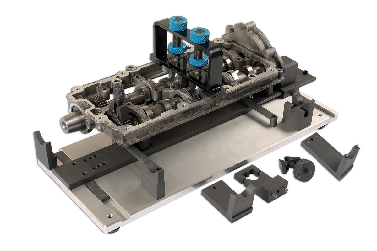 Diesel Camshaft/Head Rebuild Kit - VAG/Porsche | Part No