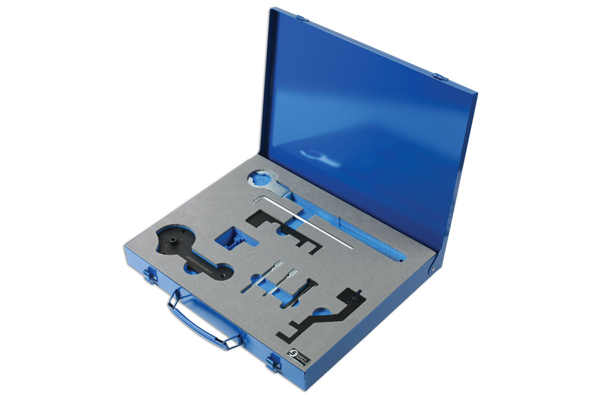 Engine Timing Tool Kit - VAG 1.0-1.2-1.4   Part No. 6586   Part of ...