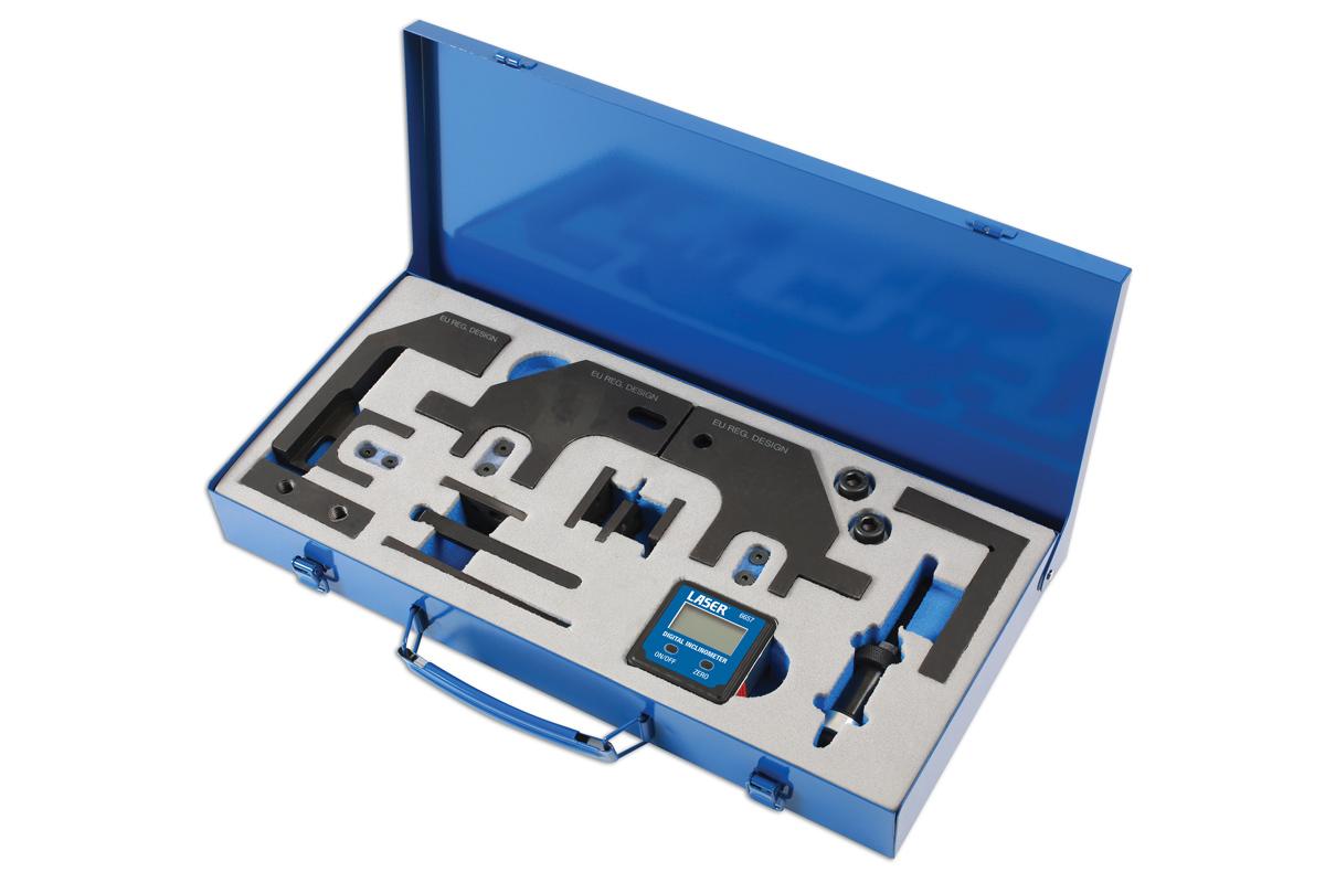 Timing Chain Locking Kit Psabmw 1416 Petrol Part No 6814