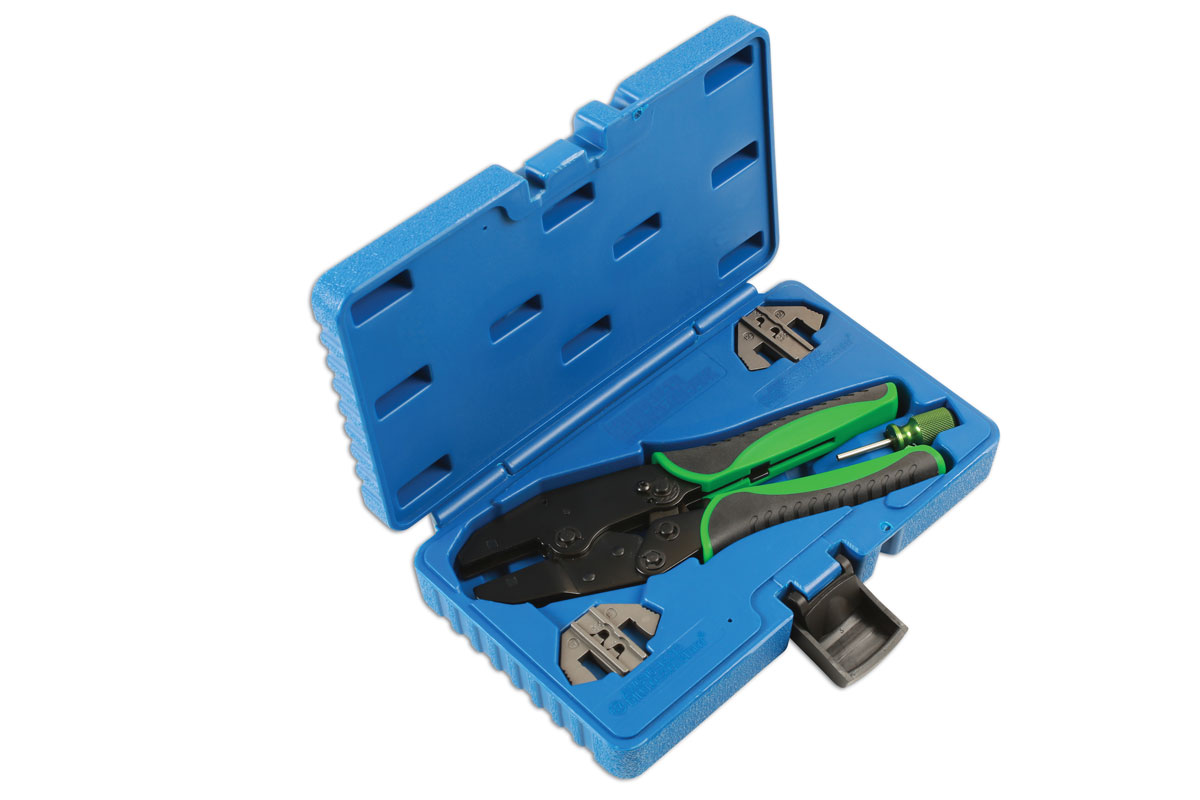 Crimping Kit for Delphi Weather Pack | Part No. 7248 | Part of the ...
