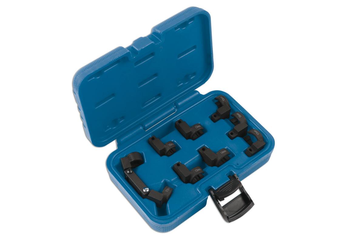 17mm Laser Tools 6376 Fuel Line Socket