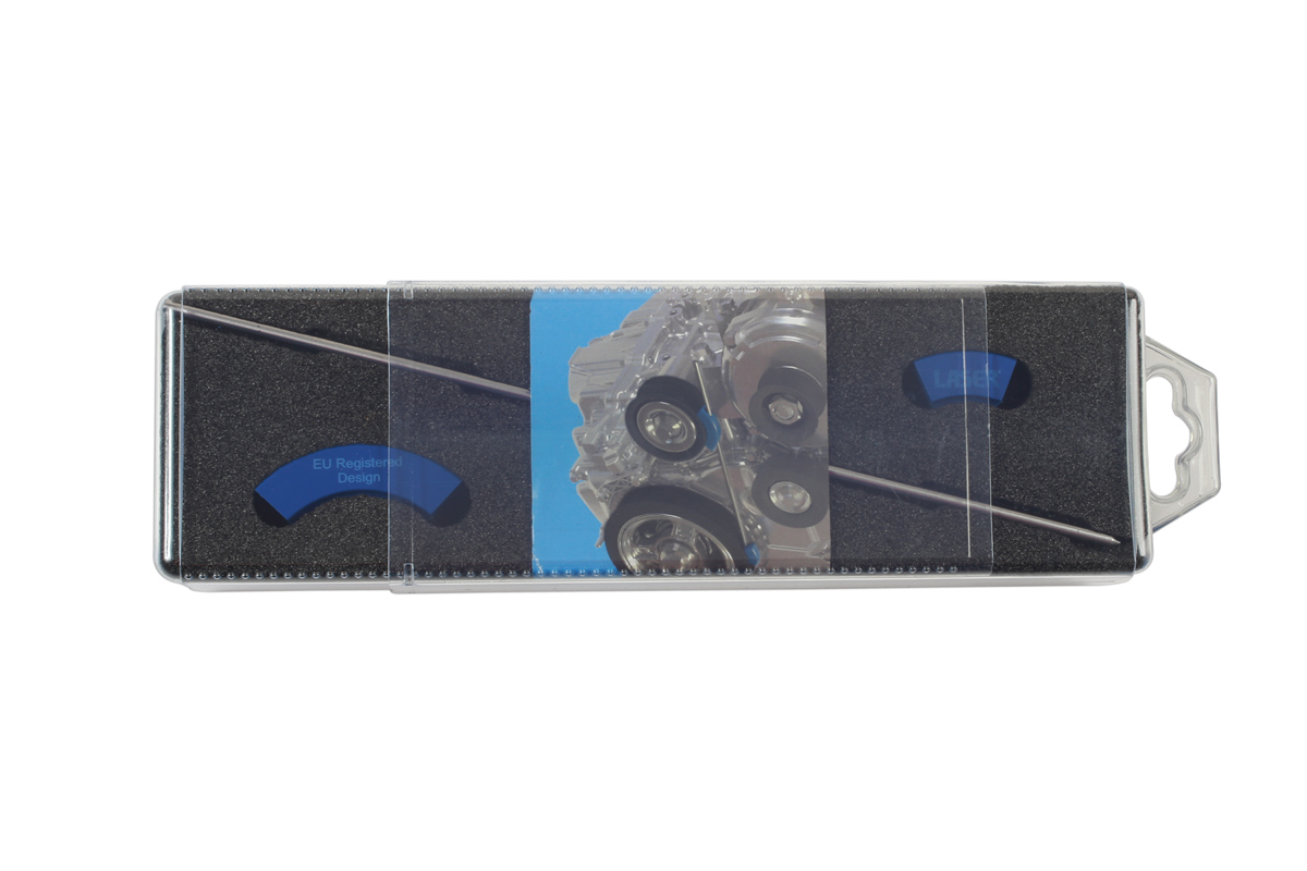 Multi V-Belt Pulley Alignment Tool | Part No  7644 | Part of
